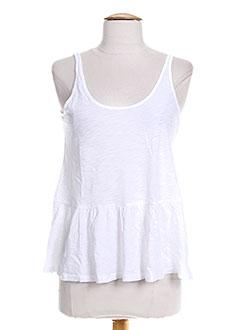 Produit-T-shirts / Tops-Femme-BA&SH
