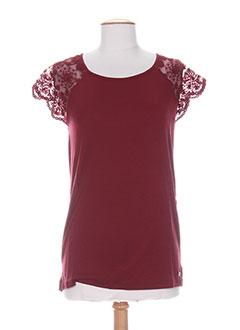 Produit-T-shirts / Tops-Femme-EDC BY ESPRIT