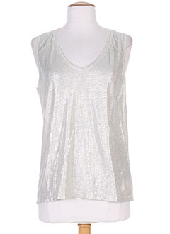 Produit-T-shirts / Tops-Femme-MARIE-SIXTINE