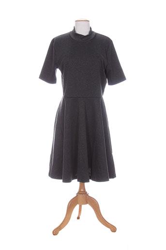 numph robes femme de couleur gris