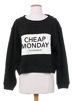 Produit-Pulls-Femme-CHEAP MONDAY