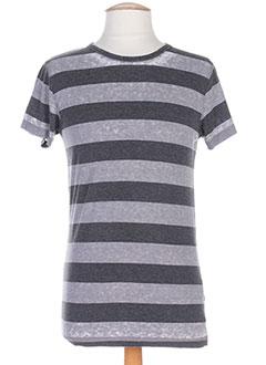 Produit-T-shirts / Tops-Homme-ESPRIT