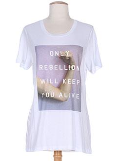 Produit-T-shirts-Femme-ZOE KARSSEN