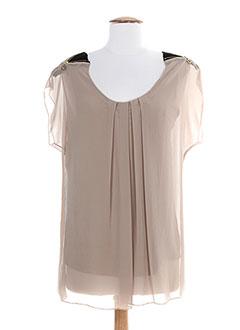 Produit-T-shirts / Tops-Femme-NINATI