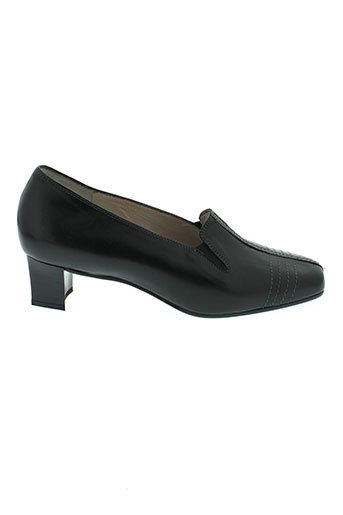 alex chaussures femme de couleur noir