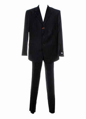 Veste/pantalon noir LOOK & LIKE pour homme
