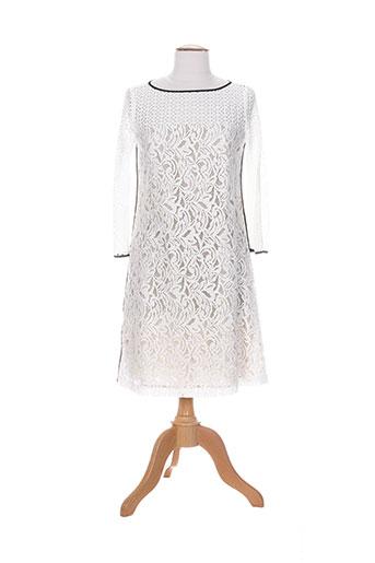 marella robes femme de couleur beige
