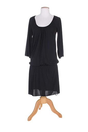fifilles robes femme de couleur noir