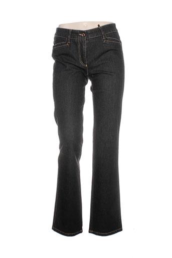 jocavi pantalons et decontractes femme de couleur gris