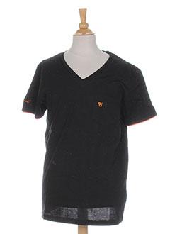 Produit-T-shirts / Tops-Enfant-RELAY JEANS