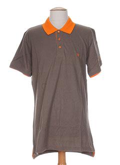 Produit-T-shirts / Tops-Homme-RELAY JEANS