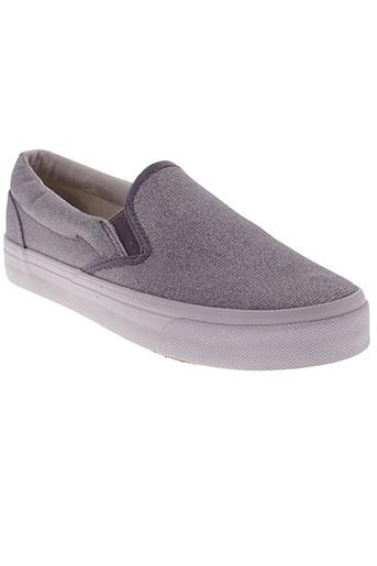 i love style chaussures femme de couleur gris