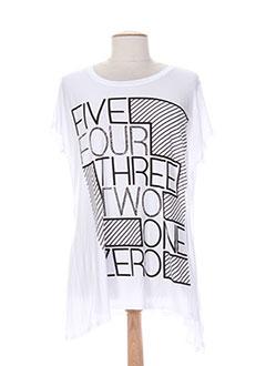 wholesale dealer eaf1f 4f88a manches-courtes-1-femme-blanc-cherry-bloom-2133601 069.jpg