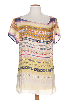 Produit-T-shirts / Tops-Femme-LE PETIT BAIGNEUR