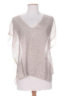 Produit-T-shirts / Tops-Femme-CHARLIE JOE