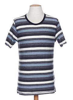 Produit-T-shirts / Tops-Homme-SELECTED