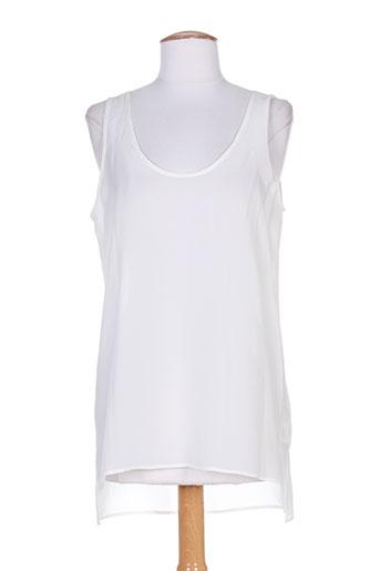 wom EFFI_CHAR_1 now chemises femme de couleur beige