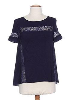 Produit-T-shirts / Tops-Femme-SO ESSENTIAL