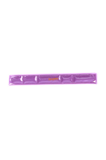 Bracelet violet CHANAEL K pour femme