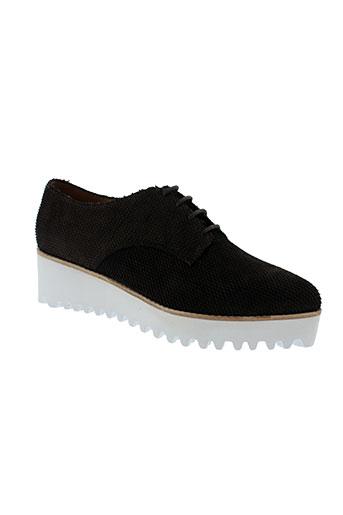 jeffrey campbell chaussures femme de couleur noir