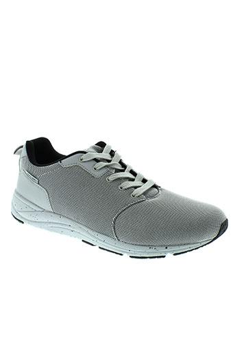 jack EFFI_CHAR_1 jones chaussures homme de couleur gris