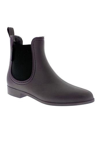 be only chaussures femme de couleur violet