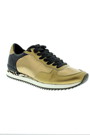 0-105 chaussures femme de couleur beige