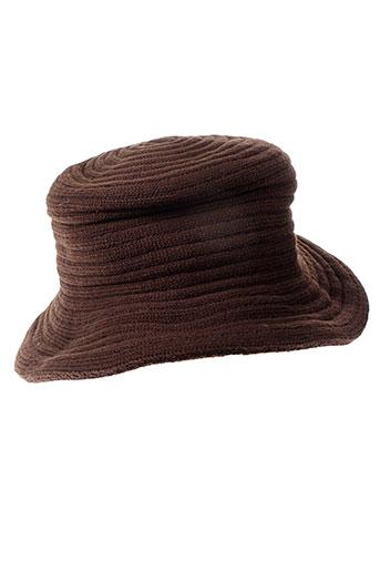 cheri bibi accessoires femme de couleur marron