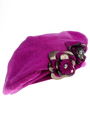 angiolo frasconi accessoires femme de couleur violet