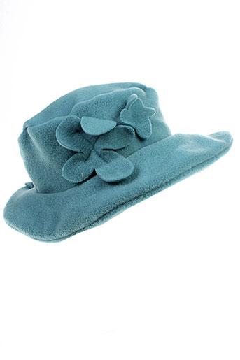 jeanne cerise accessoires femme de couleur bleu