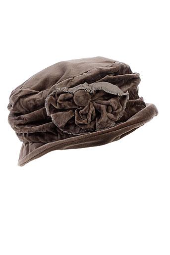 angiolo frasconi accessoires femme de couleur marron