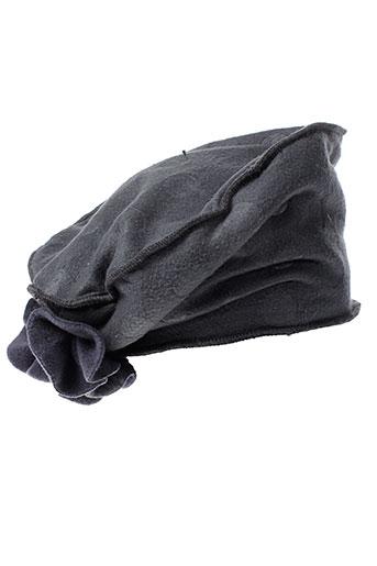 jeanne cerise accessoires femme de couleur gris