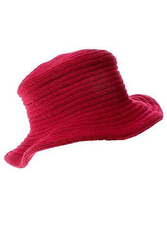 cheri bibi accessoires femme de couleur rouge