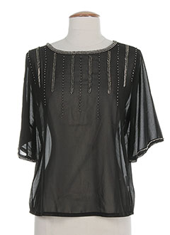 Produit-T-shirts / Tops-Femme-MOLLY BRACKEN