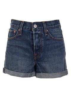 Produit-Shorts / Bermudas-Femme-LEVIS