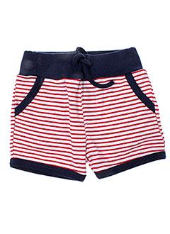 Produit-Shorts / Bermudas-Enfant-BULLE DE BB