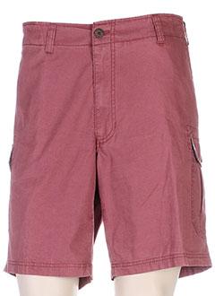 Produit-Shorts / Bermudas-Homme-M.E.N.S