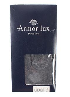 Produit-T-shirts / Tops-Homme-ARMOR LUX