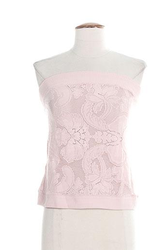 suggest chemises femme de couleur rose