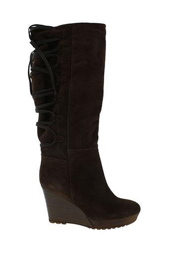 bee.fly chaussures femme de couleur marron