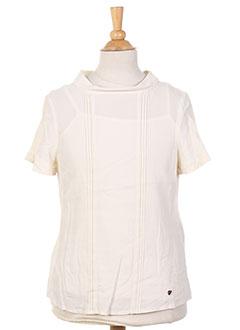 Produit-T-shirts / Tops-Fille-ARMANI