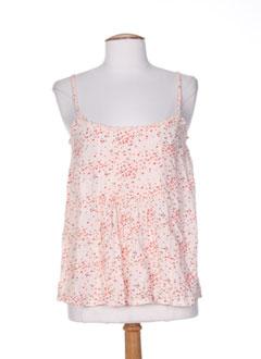 Produit-T-shirts / Tops-Femme-TEDDY SMITH