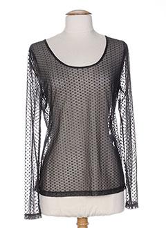 Produit-T-shirts / Tops-Femme-ENJOY