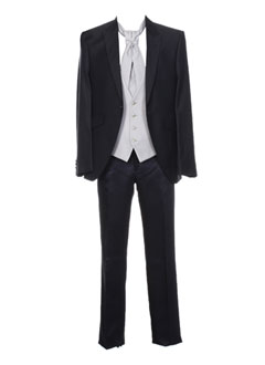 Veste/pantalon bleu CARLO PIGNATELLI pour homme
