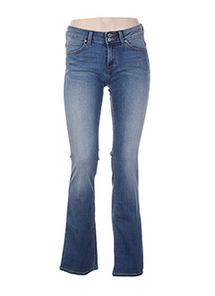 Jeans LEE COOPER Femme En Soldes Pas Cher - Modz 0eaa35219352