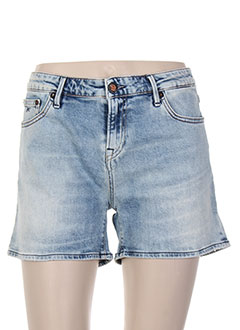 Produit-Shorts / Bermudas-Femme-DENHAM
