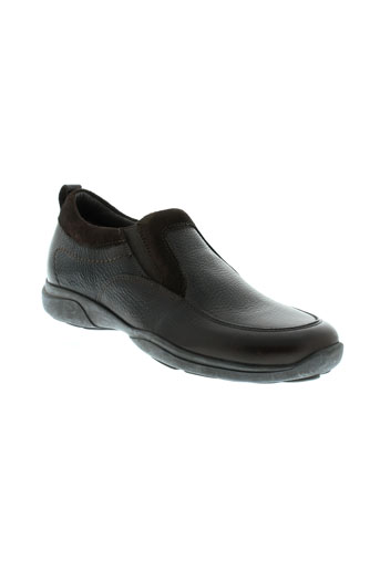 arid et by et arima mocassins homme de couleur marron
