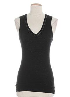 Produit-T-shirts / Tops-Femme-SONIA RYKIEL