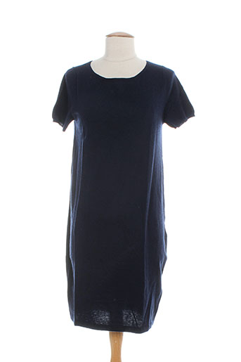 allude robes femme de couleur bleu