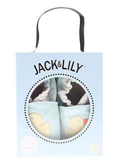 Produit-Chaussures-Fille-JACK & LILY